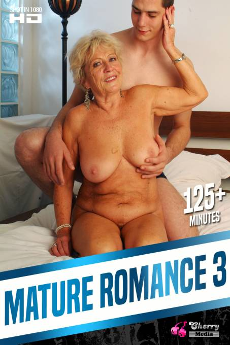 Mature romance 3