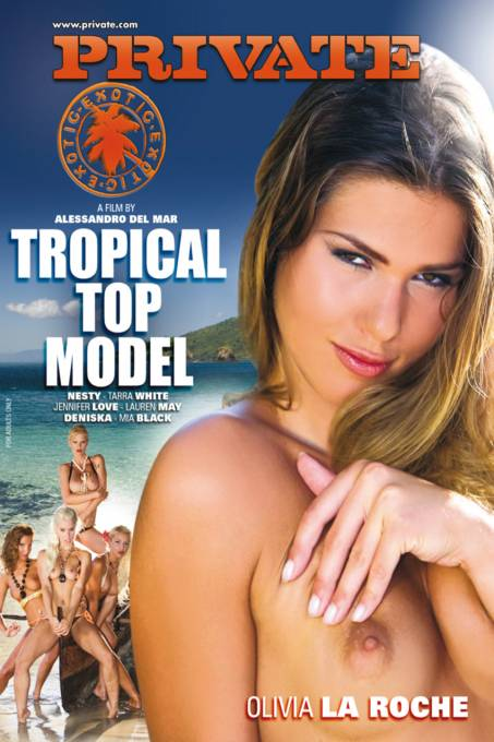 Tropical Top Model