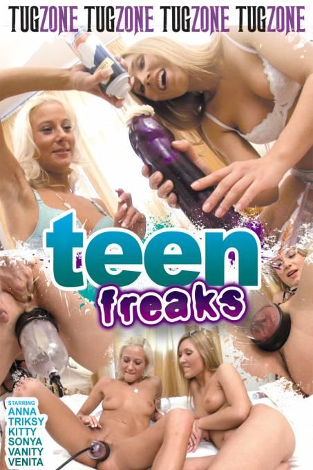 Teen Freaks
