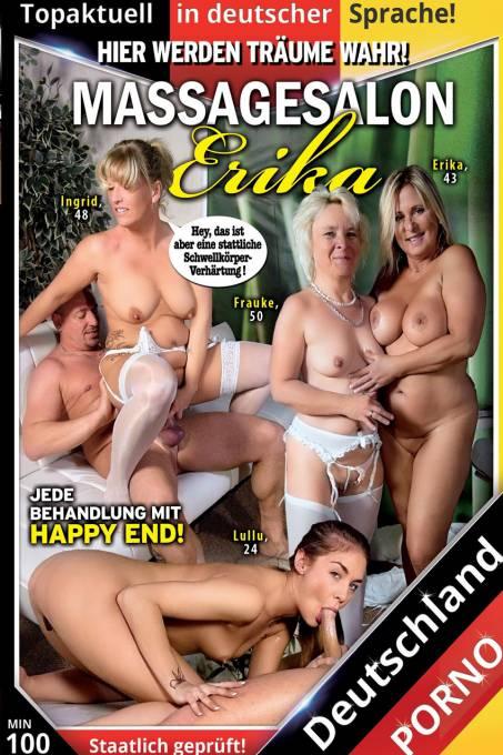 Massagesalon Erika