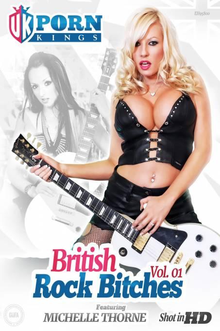 British Rock Bitches 01