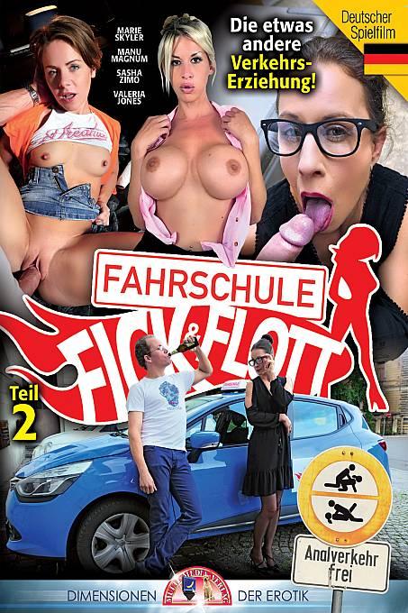 fahrschule porno