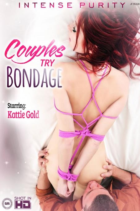Couples Try Bondage