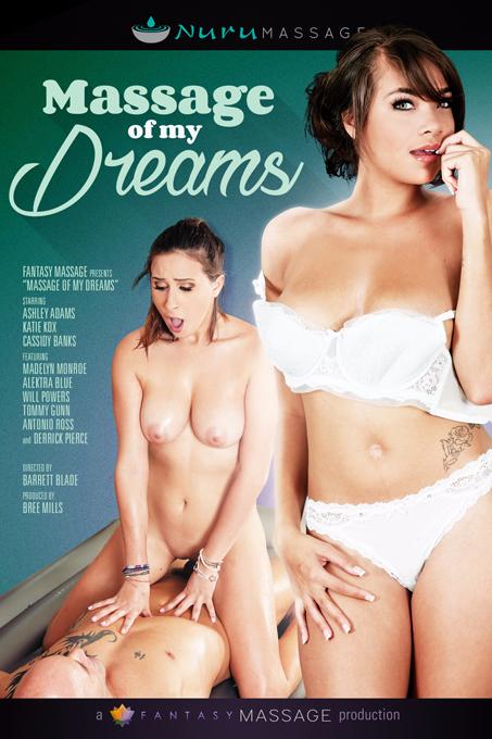 Massage Of My Dreams