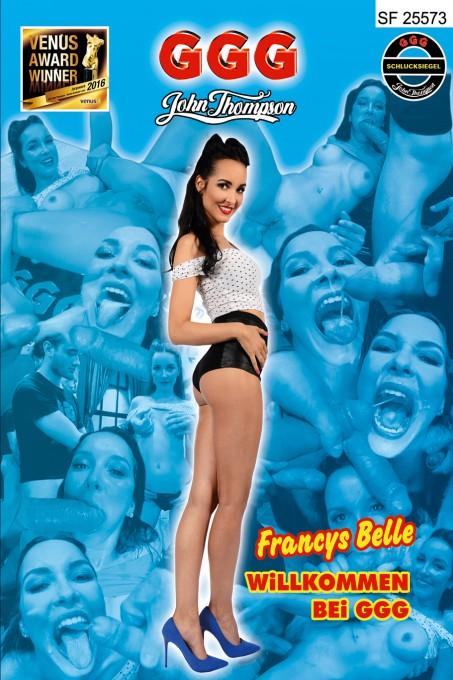 Francys Belle- Willkommen bei GGG