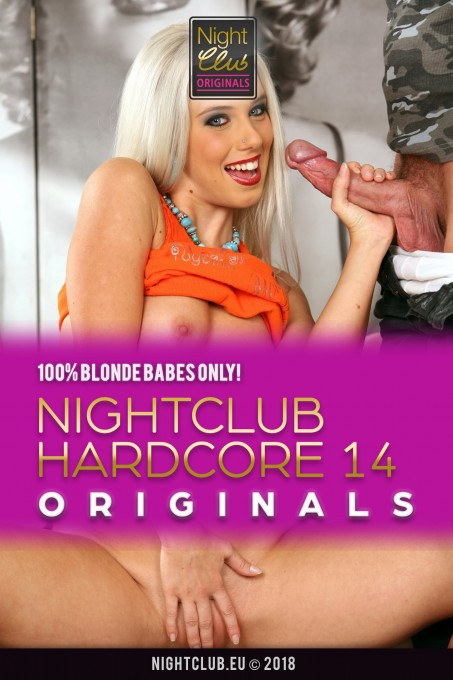 Nightclub Hardcore 14