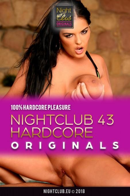 Nightclub Hardcore 43