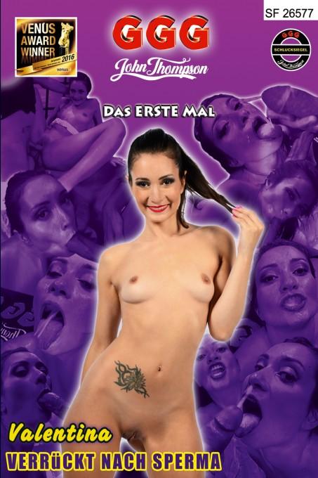 Valentina - Verrückt nach Sperma