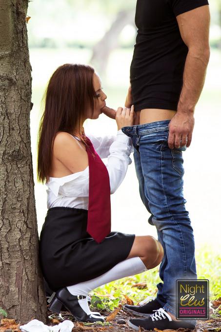 Sex in Public 1