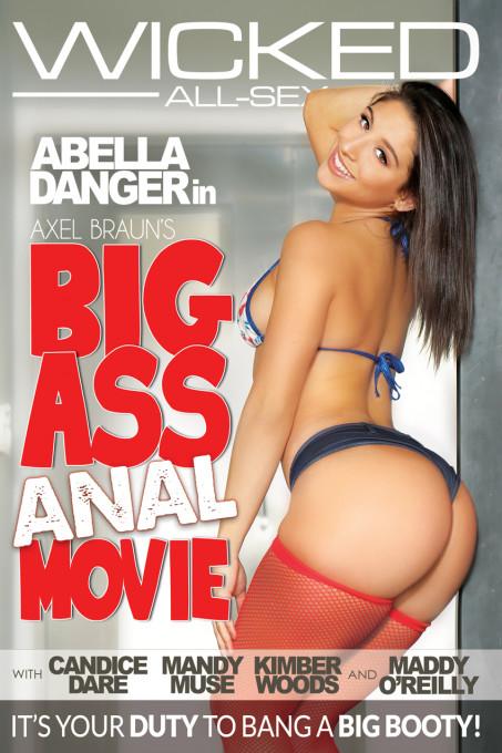 Axel Braun's Big Ass Anal Movie