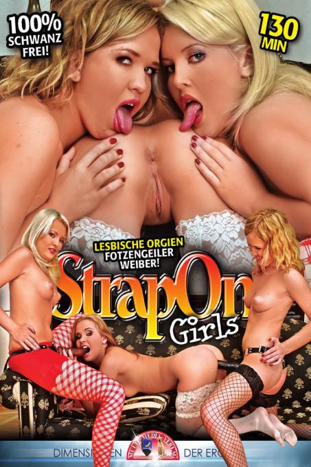 Strap on Girls