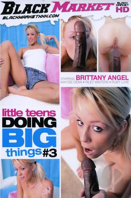 Little Teens Doing Big Things #3