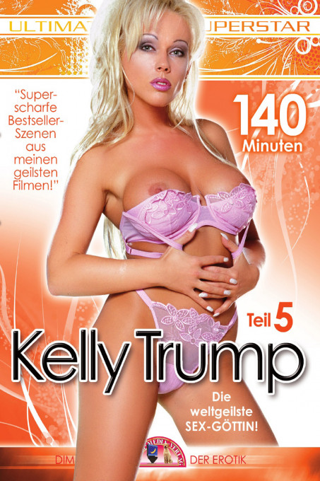 Ultimate Superstar Kelly Trump 5