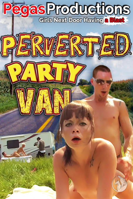 Perverted Party Van