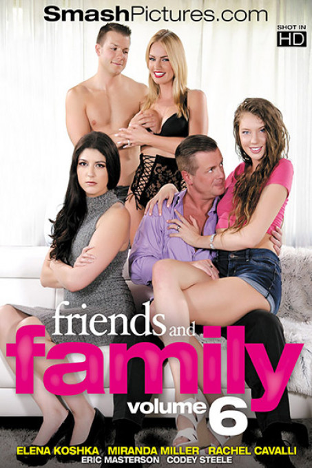 Friends And Family #6