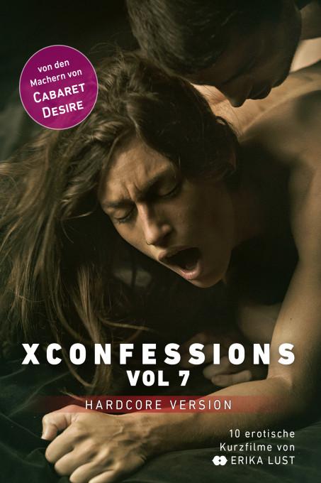 XConfessions Vol.7