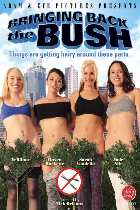 Bringing Back The Bush