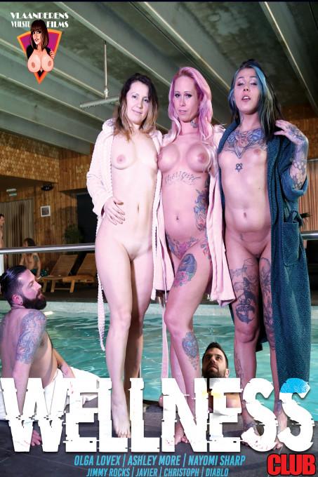 Welness Sauna