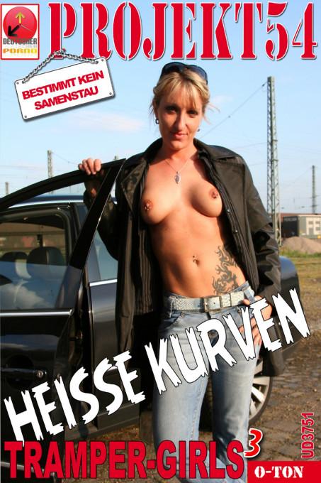 Tramper Girls_Heisse Kurven