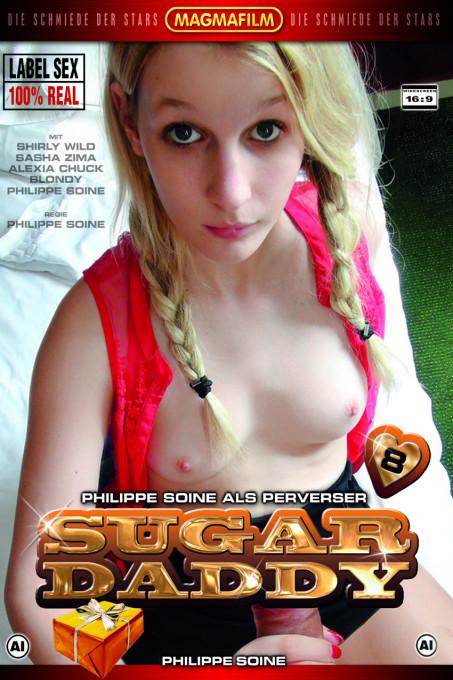 Sugar Daddy 8