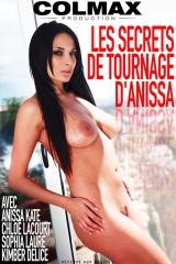 Anissa Kate Takes You Backstage