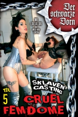 Cruel Femdome 5 - Sklaven Casting