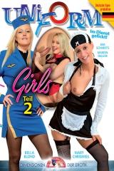 Uniform Girls 2
