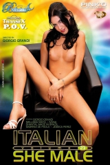 Italian Shemale 23