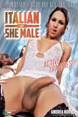 Italian Shemale 47