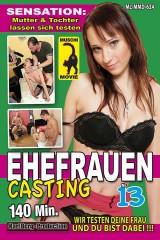 Ehefrauen-Casting 13