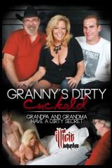 Granny dirty cuckold