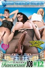 Italian transsexual job #12