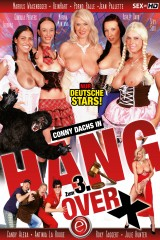 Hang Over 3