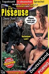 Die Pisseuse Sexy Susi