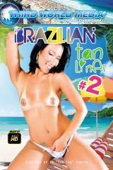 Brazilian Tan Lines #2