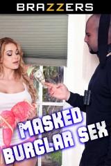 Masked Burglar Sex