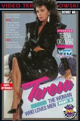 Classic: Teresa The Woman who loves Men II