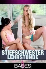Stepsister Lessons