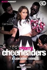 Black Cherry Cheerleaders'