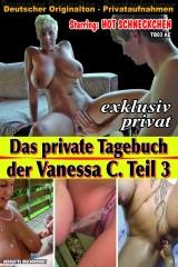 Das Private Tagebuch Der Vanessa C. Teil 3