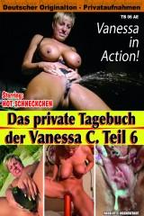 Das Private Tagebuch Der Vanessa C. Teil 6