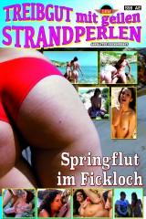 Springflut Im Fickloch