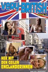 Very British Her Mit Den Geilen Englanderinnen