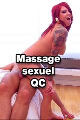 Massage Sexuel Qc
