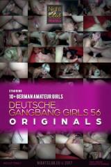 Deutsche Gangbang Girls 56 - Nightclub Amateur Series