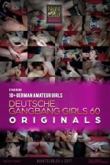 Deutsche Gangbang Girls 60 - Nightclub Amateur Series