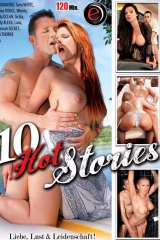 10 Hot Stories 3