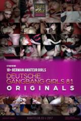 Deutsche Gangbang Girls 81 - Nightclub Amateur Series
