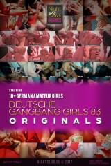 Deutsche Gangbang Girls 83 - Nightclub Amateur Series