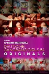 Deutsche Gangbang Girls 84 - Nightclub Amateur Series